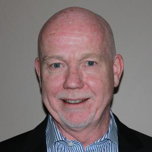 The Rev. Don McLeod