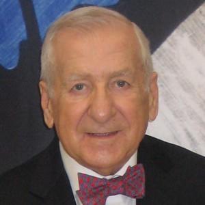 The Rev. Vic Cabel